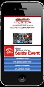Chrysler PAP Eligible Marketing Lead Igniter - Chrysler pap