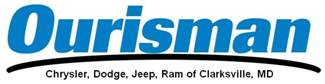 Ourisman Chrysler, Dodge, Jeep, Ram