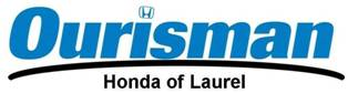 Ourisman Honda of Laurel