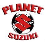 Planet Suzuki