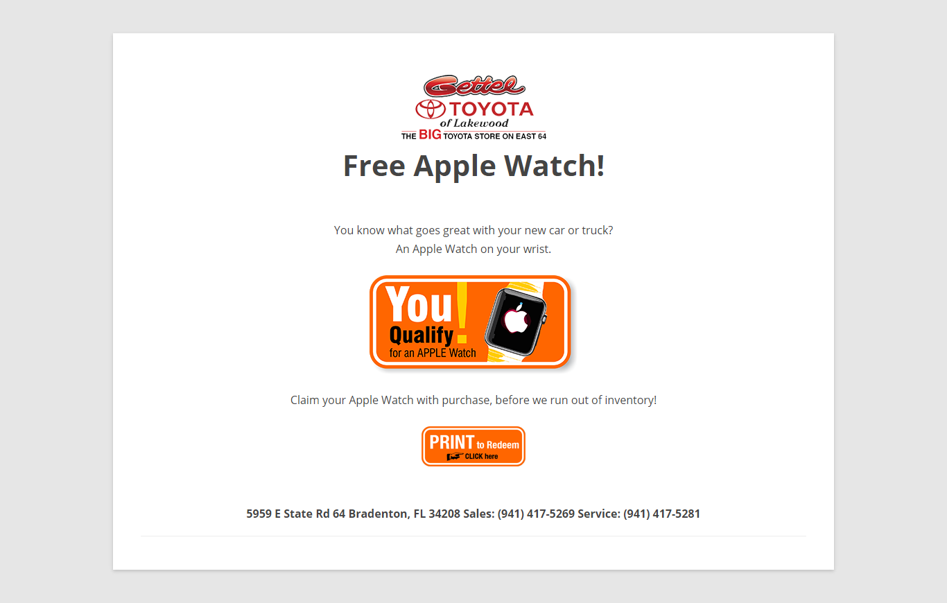 free-apple-watch